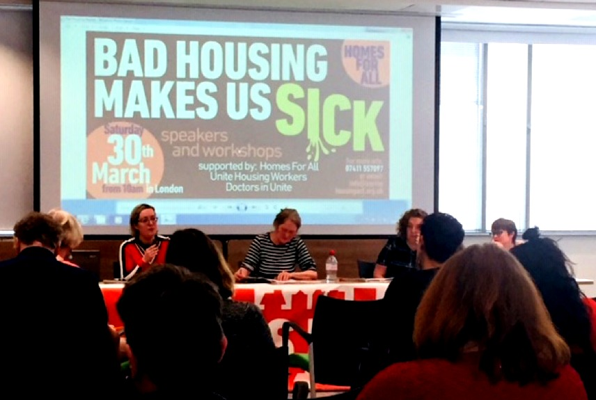 Bad housing makes us sick – and what we can do about it