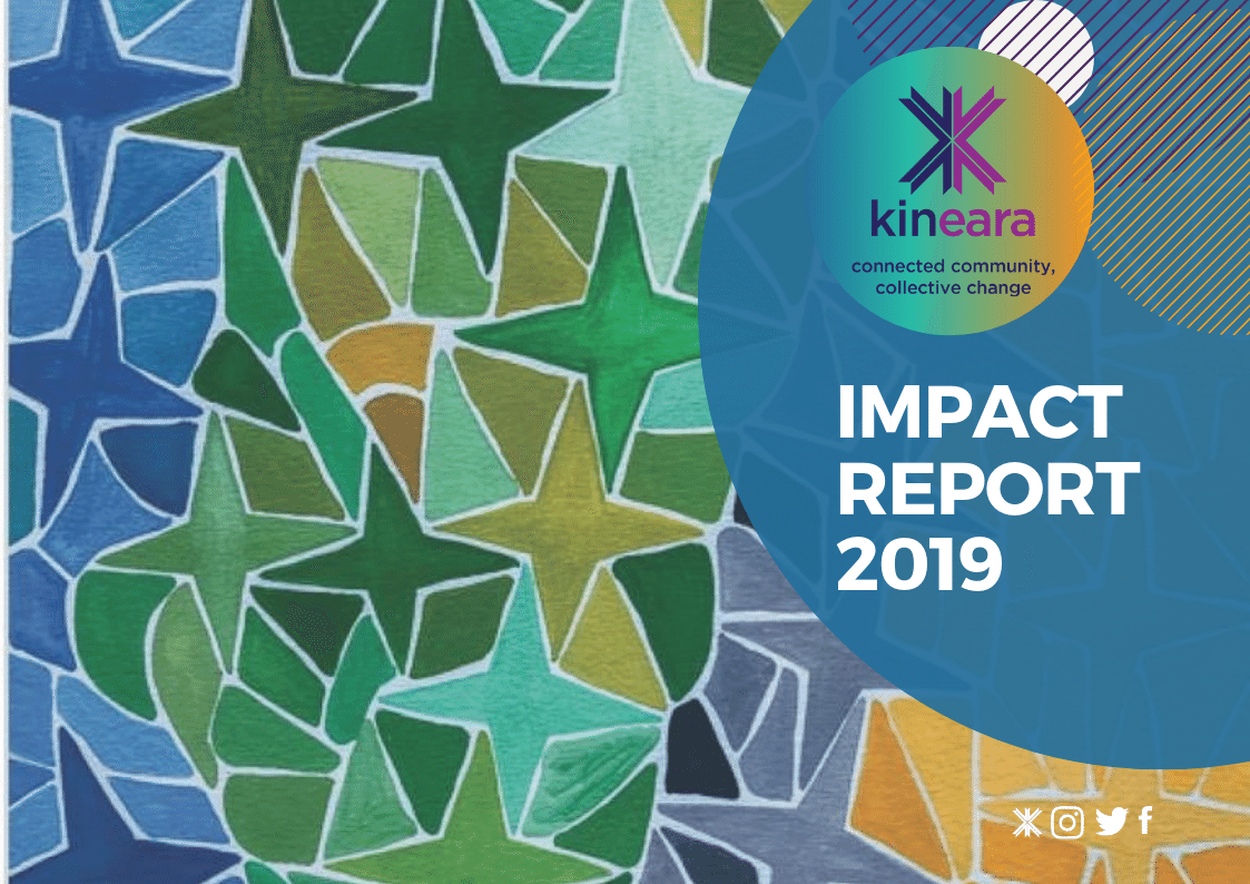 Our Impact Report 2019 is now published