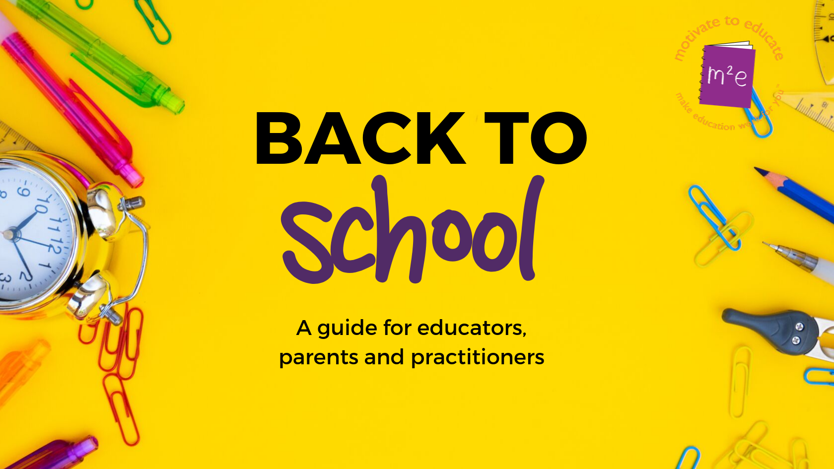 How to support your child as they start secondary school