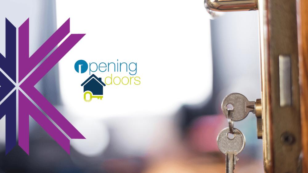 Opening Doors Programme