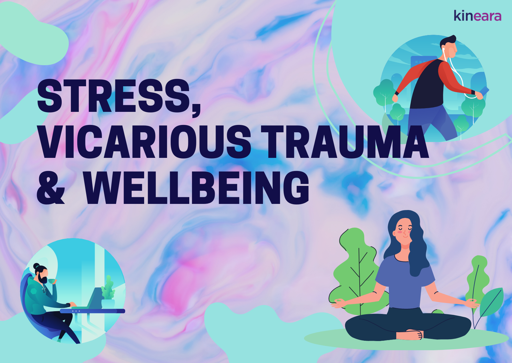 Practitioner Insights: Reflecting on the 'Stress, Vicarious Trauma and Managing Wellbeing' training by Homeless Link