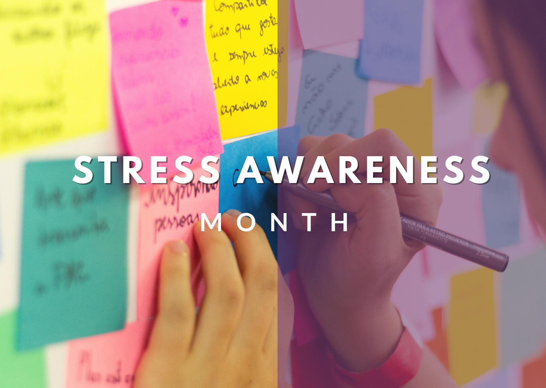 Practitioner Insights: Stress Awareness Month